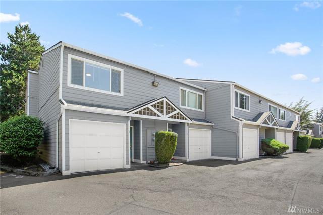 826 Pike St NE C1, Auburn, WA 98002 (#1341775) :: Homes on the Sound