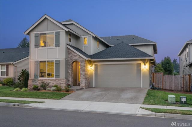 2810 NE 187th Place, Vancouver, WA 98684 (#1341820) :: Keller Williams - Shook Home Group