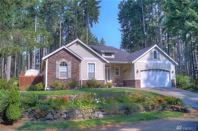 71 E Madrona Lane, Union, WA 98592 (#1341841) :: Homes on the Sound