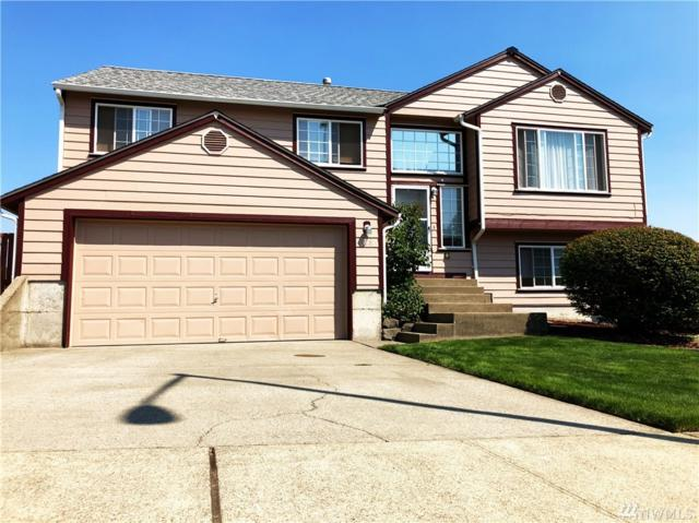 1128 Nepean Dr SE, Olympia, WA 98513 (#1341867) :: Homes on the Sound