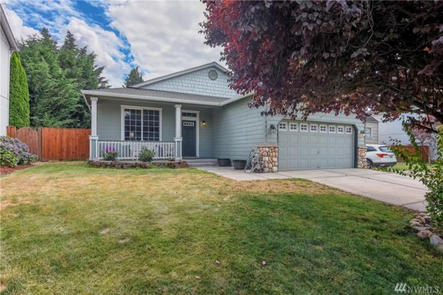 8813 NE 20th Place, Vancouver, WA 98665 (#1341884) :: Ben Kinney Real Estate Team