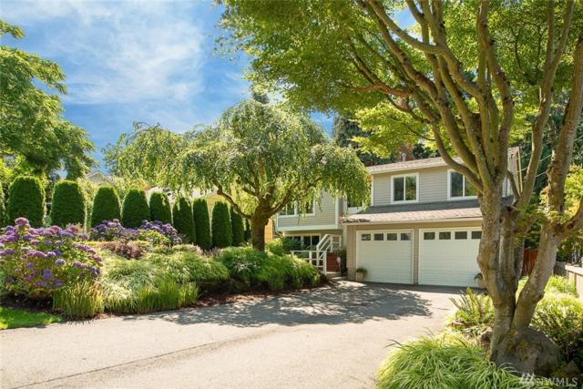 2743 NE 94th St, Seattle, WA 98115 (#1341887) :: The DiBello Real Estate Group