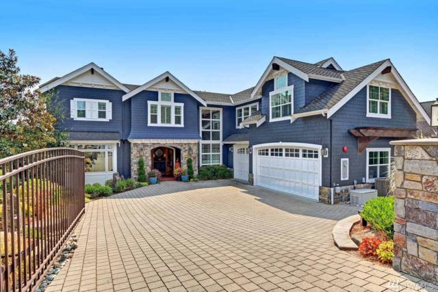 16550 Shore Dr NE, Lake Forest Park, WA 98155 (#1341947) :: The DiBello Real Estate Group