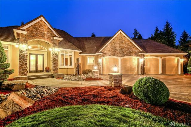 33112 135th Place SE, Auburn, WA 98092 (#1341979) :: Homes on the Sound