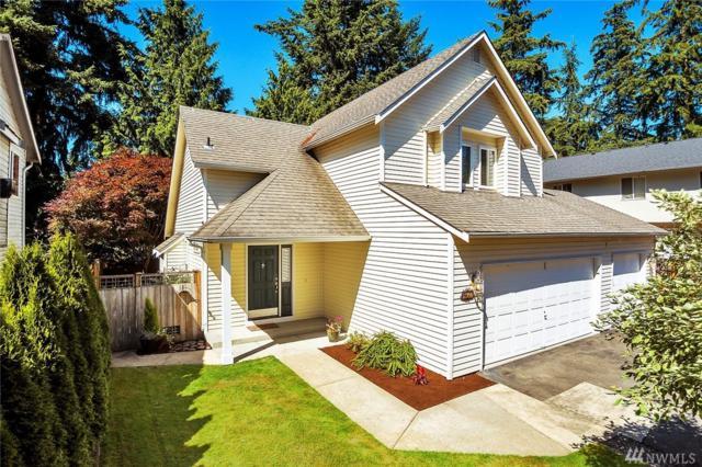 407 Madison St, Everett, WA 98203 (#1341994) :: Keller Williams - Shook Home Group