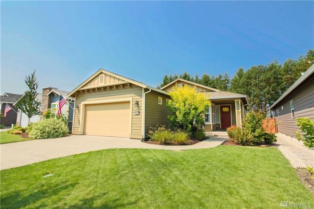 4837 Meriwood Dr NE, Lacey, WA 98516 (#1341995) :: Beach & Blvd Real Estate Group