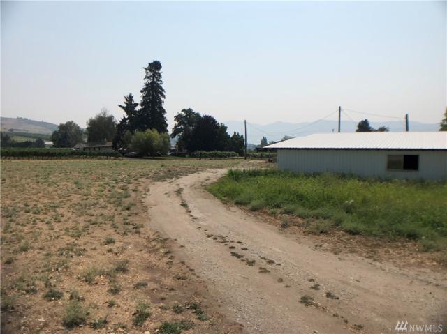 11 Cameo Lane, Manson, WA 98831 (#1342044) :: Keller Williams - Shook Home Group