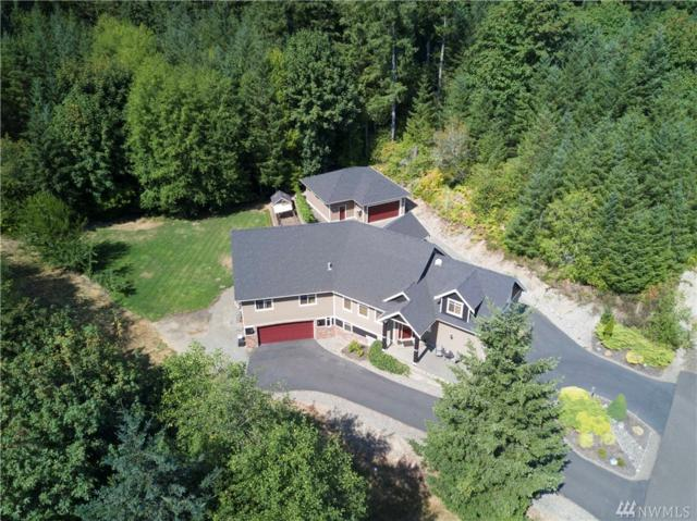 8118 Summerwood Dr SE, Olympia, WA 98513 (#1342058) :: Northwest Home Team Realty, LLC