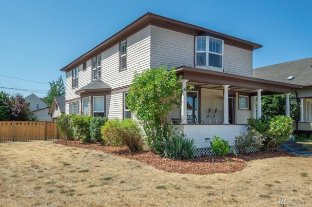 801 F St, Centralia, WA 98531 (#1342073) :: KW North Seattle