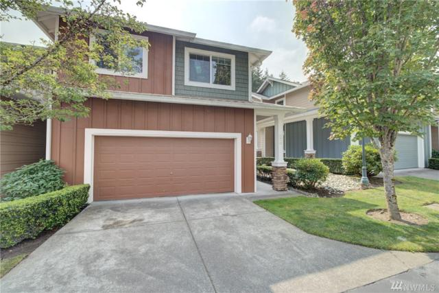 35315 SE Aspen Lane #1004, Snoqualmie, WA 98065 (#1342092) :: Beach & Blvd Real Estate Group