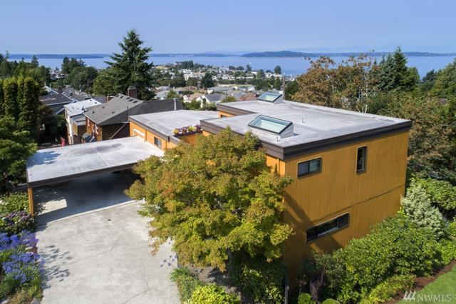 5307 SW Admiral Wy, Seattle, WA 98116 (#1342108) :: The DiBello Real Estate Group