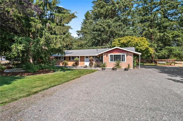 17340 Jordan St SW, Rochester, WA 98579 (#1342123) :: Northwest Home Team Realty, LLC