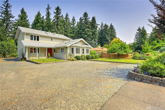 9928 S 267th St, Kent, WA 98030 (#1342127) :: Beach & Blvd Real Estate Group