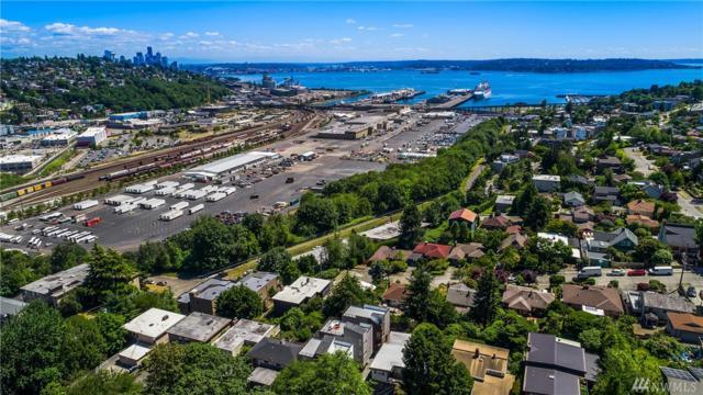 2305 W Raye St, Seattle, WA 98199 (#1342150) :: The DiBello Real Estate Group