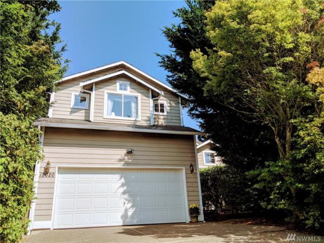 12020 NE 99th Lane, Kirkland, WA 98033 (#1342152) :: Canterwood Real Estate Team