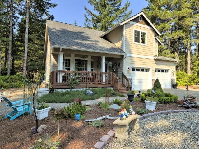 91 E Country Club N, Union, WA 98592 (#1342156) :: Homes on the Sound