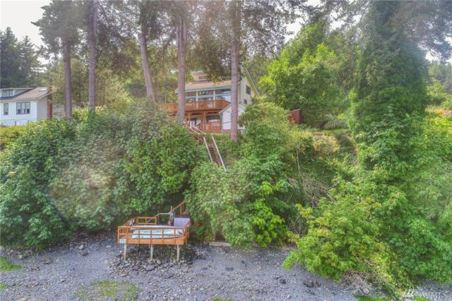 307315 Highway 101, Brinnon, WA 98320 (#1342222) :: Homes on the Sound