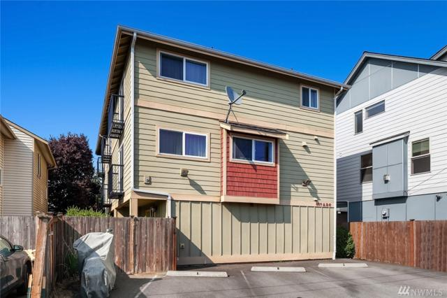 337 N 105th St A, Seattle, WA 98133 (#1342225) :: Brandon Nelson Partners