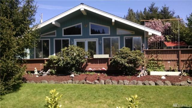 101 NE Boad Haven Rd, Belfair, WA 98528 (#1342322) :: Real Estate Solutions Group