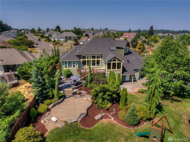 9327 24th Ct SE, Lacey, WA 98513 (#1342352) :: Real Estate Solutions Group