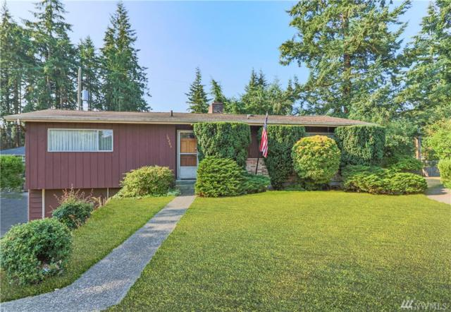 16203 Bagley Place N, Shoreline, WA 98133 (#1342370) :: Homes on the Sound