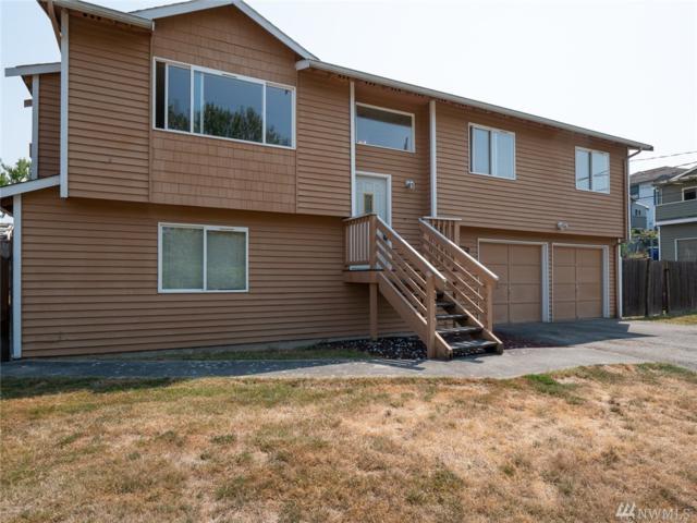 4030 31st Ave S, Seattle, WA 98108 (#1342374) :: Brandon Nelson Partners
