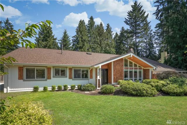 21606 SE 32nd Place, Sammamish, WA 98075 (#1342437) :: The DiBello Real Estate Group