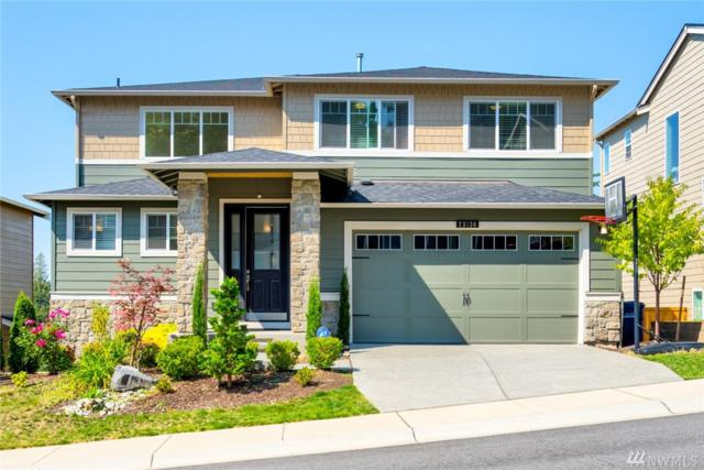 23136 SE 52nd St, Issaquah, WA 98029 (#1342491) :: The DiBello Real Estate Group
