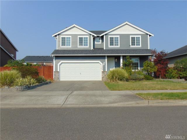 1406 Riddell Ave NE, Orting, WA 98360 (#1342494) :: Canterwood Real Estate Team