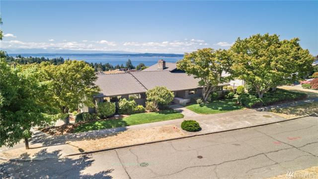 9005 21st Ave NW, Seattle, WA 98117 (#1342496) :: Homes on the Sound