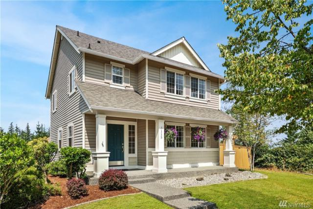 7115 Silent Creek Ave SE #98065, Snoqualmie, WA 98065 (#1342505) :: The DiBello Real Estate Group