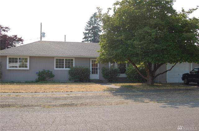 1625 Madison St, Shelton, WA 98584 (#1342514) :: Homes on the Sound