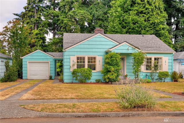 3141 Hoadly St SE, Olympia, WA 98501 (#1342518) :: Keller Williams - Shook Home Group