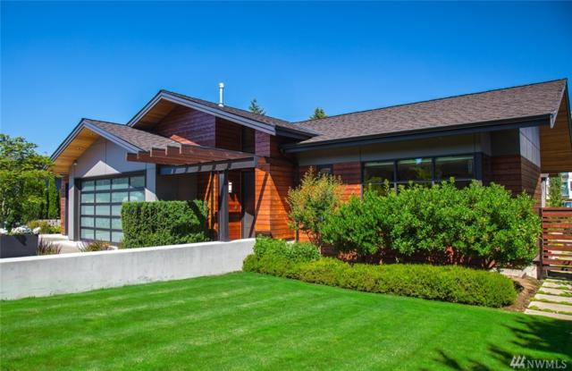 1014 Belfair Rd, Bellevue, WA 98004 (#1342520) :: Homes on the Sound