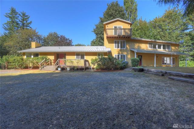 23510 Miller Bay Rd NE, Poulsbo, WA 98370 (#1342597) :: Mike & Sandi Nelson Real Estate