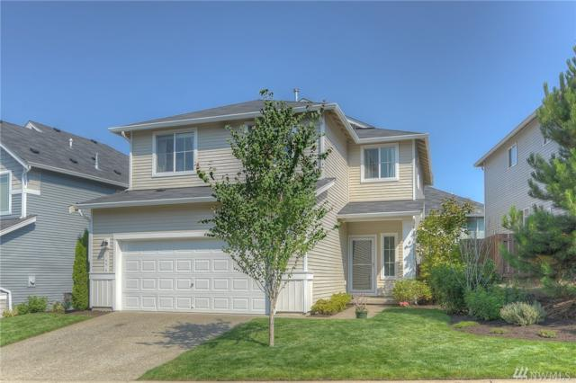 1696 Friday Lane SW, Tumwater, WA 98512 (#1342651) :: Beach & Blvd Real Estate Group