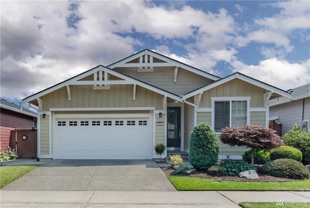 4920 Cypress Dr NE, Lacey, WA 98516 (#1342659) :: Homes on the Sound