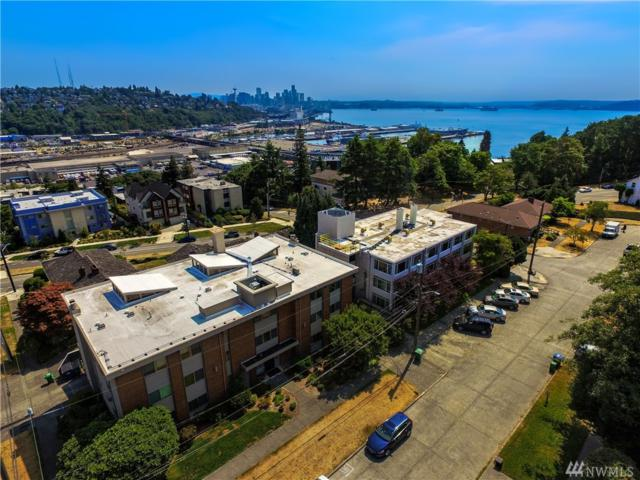 1964 26th Ave W #201, Seattle, WA 98199 (#1342698) :: Brandon Nelson Partners