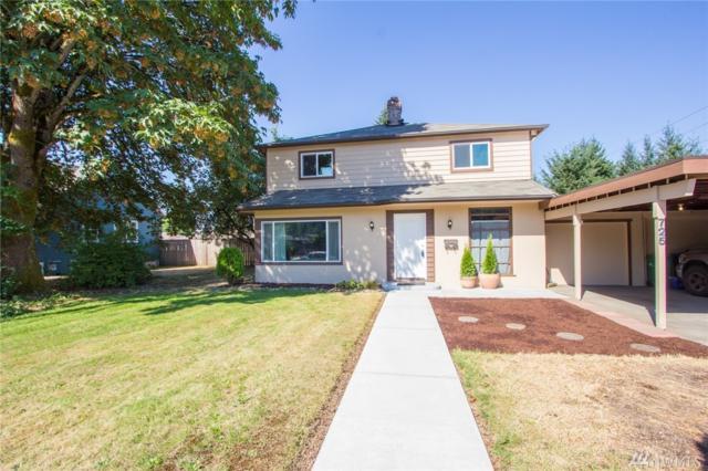 725 R St NE, Auburn, WA 98002 (#1342703) :: Keller Williams - Shook Home Group