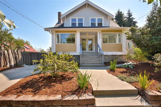 4850 35th Ave SW, Seattle, WA 98126 (#1342710) :: Keller Williams - Shook Home Group