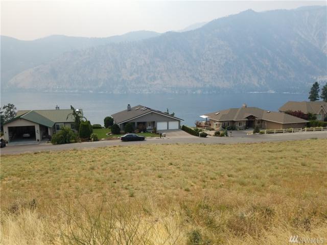 2870 Lakeshore Dr, Manson, WA 98831 (#1342739) :: Keller Williams - Shook Home Group