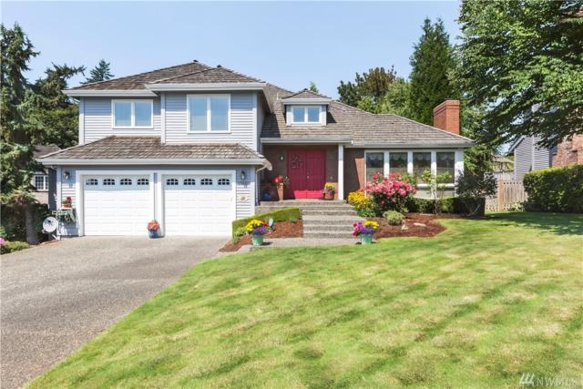 13840 SE 62nd St, Bellevue, WA 98006 (#1342776) :: Real Estate Solutions Group
