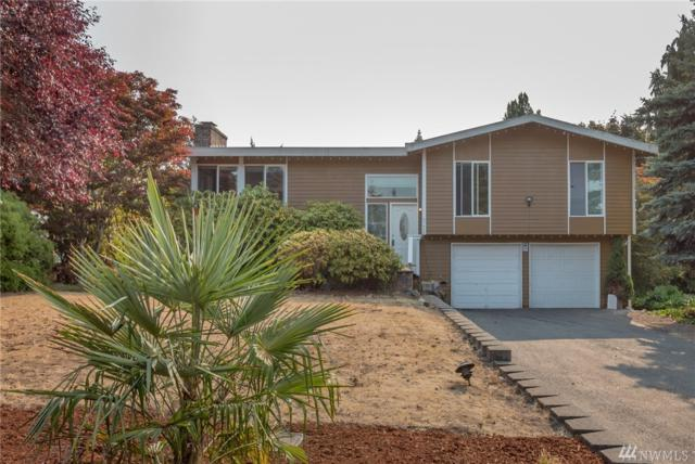 21420 98th Ave S, Kent, WA 98031 (#1342777) :: Beach & Blvd Real Estate Group
