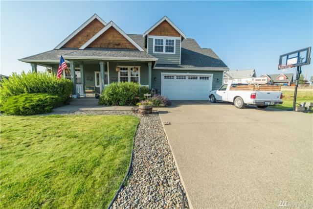 1805 W Clearview Dr, Ellensburg, WA 98926 (#1342778) :: Homes on the Sound