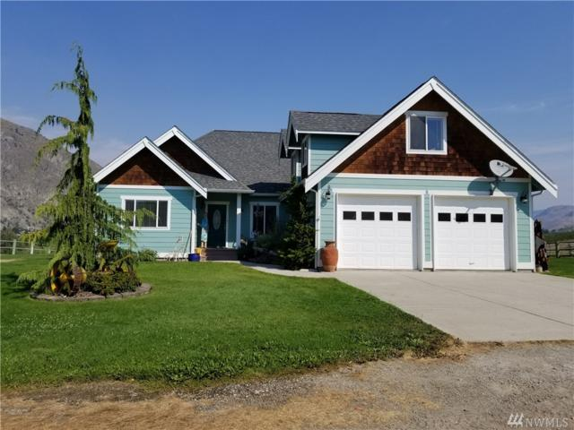 31 Apple Meadow Dr, Tonasket, WA 98855 (#1342784) :: Chris Cross Real Estate Group