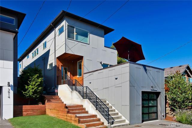 3816 NE 93rd St, Seattle, WA 98115 (#1342813) :: The DiBello Real Estate Group