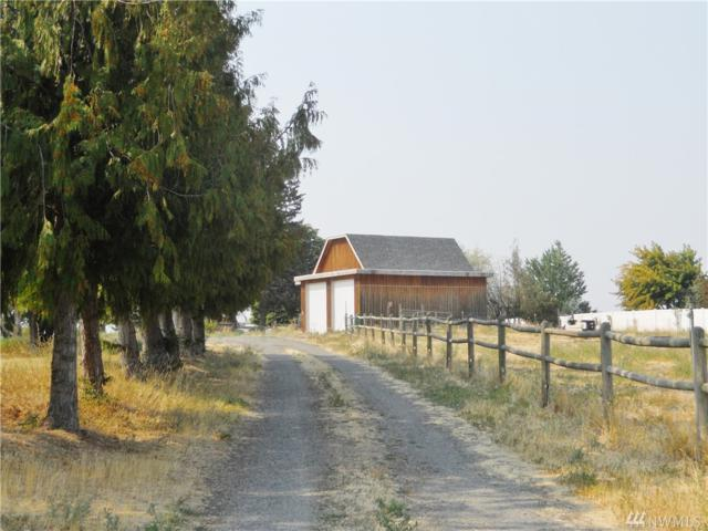 90 Twin Peaks Rd, Selah, WA 98942 (#1342829) :: Homes on the Sound