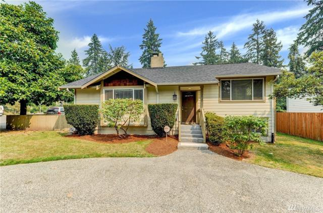 14820 Greenwood Ave N, Shoreline, WA 98133 (#1342846) :: The DiBello Real Estate Group