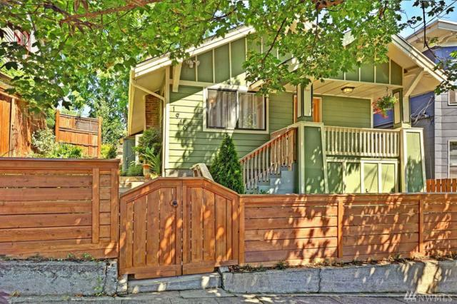 1910 E Marion St, Seattle, WA 98122 (#1342858) :: The DiBello Real Estate Group