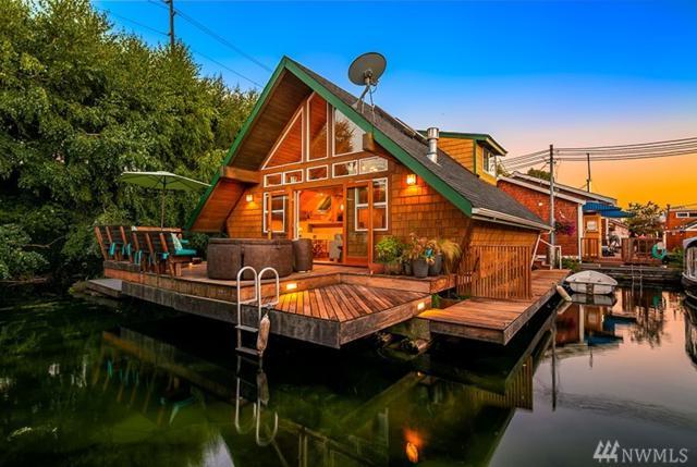 2207 Fairview Ave E #8, Seattle, WA 98102 (#1342875) :: The Vija Group - Keller Williams Realty